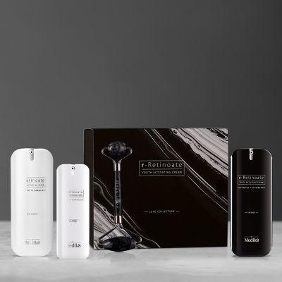 r-Retinoate Luxe Collection