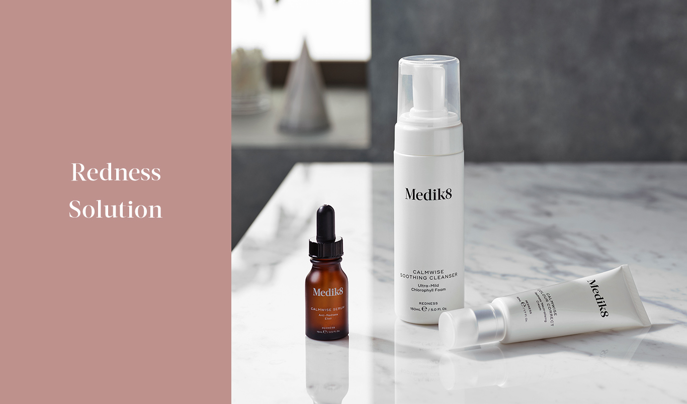 Medik8 Redness Solution